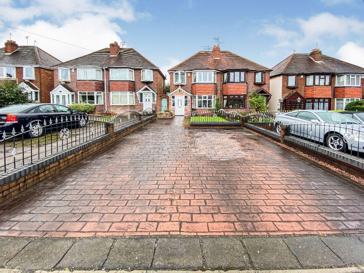 Dudley Road, Kingswinford