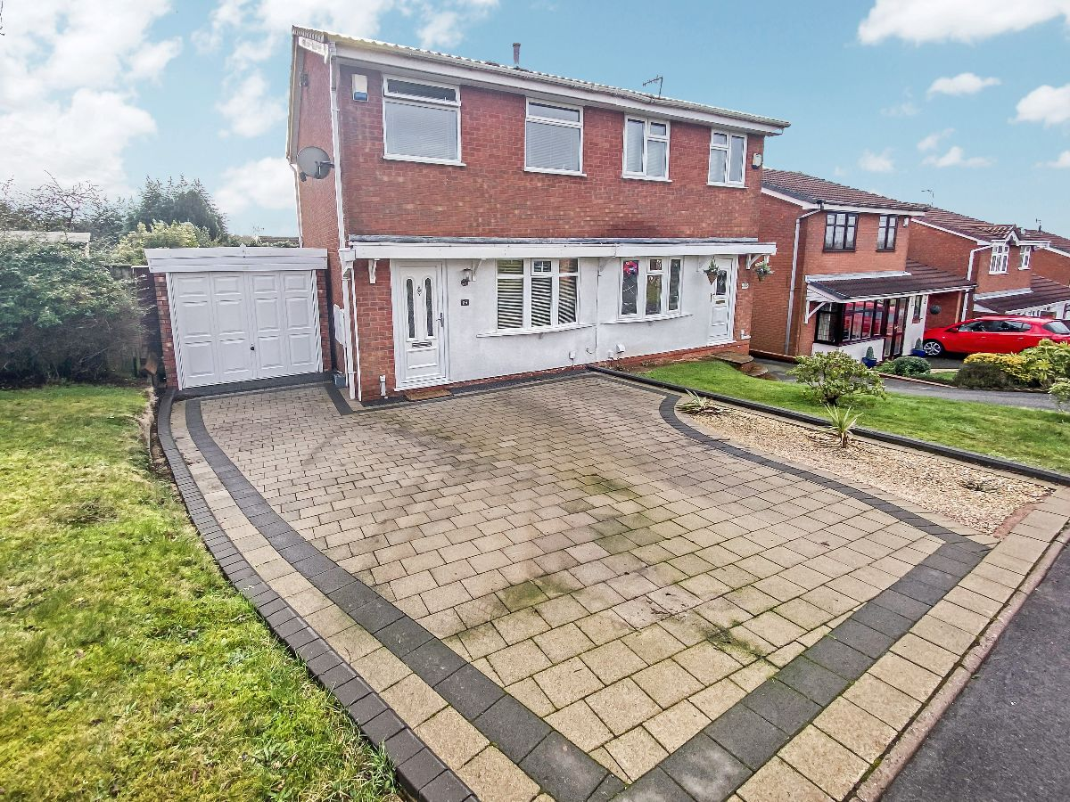 Aintree Way, Dudley