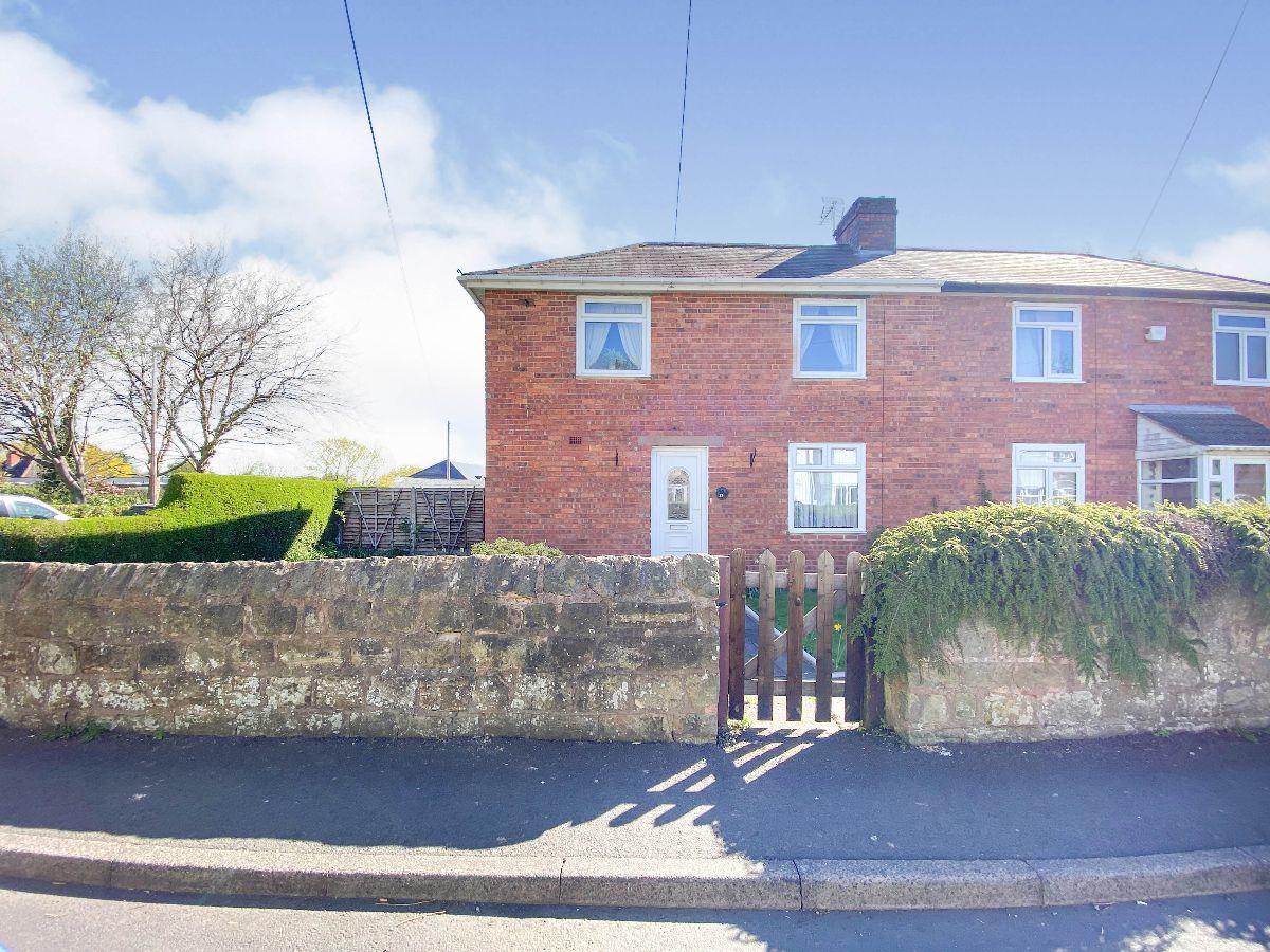 Castle Street, Sedgley, Dudley