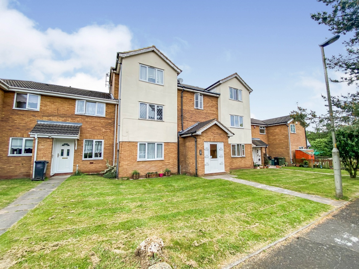 Foxdale Drive, Brierley Hill