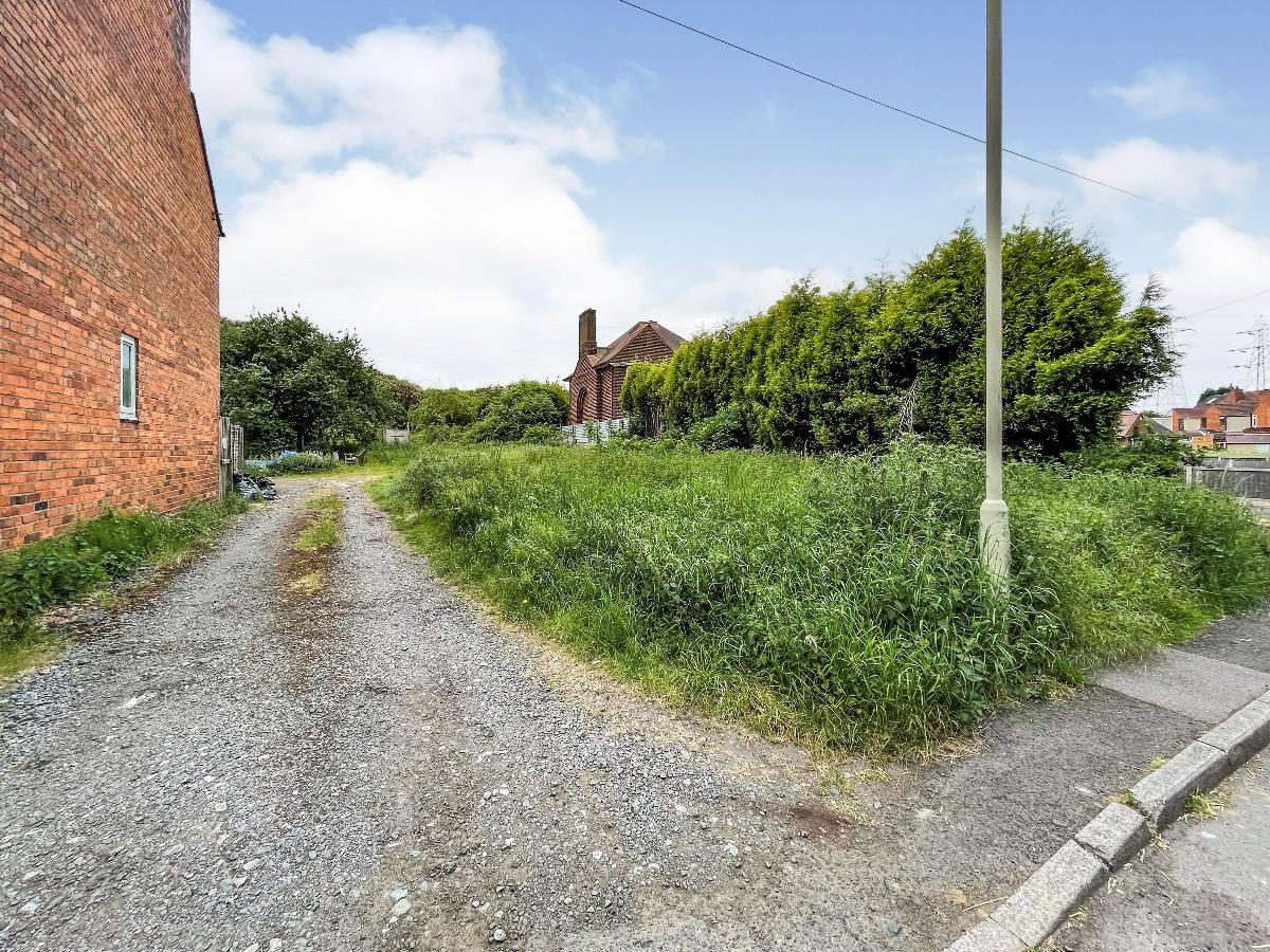 Smithy Lane, Brierley Hill