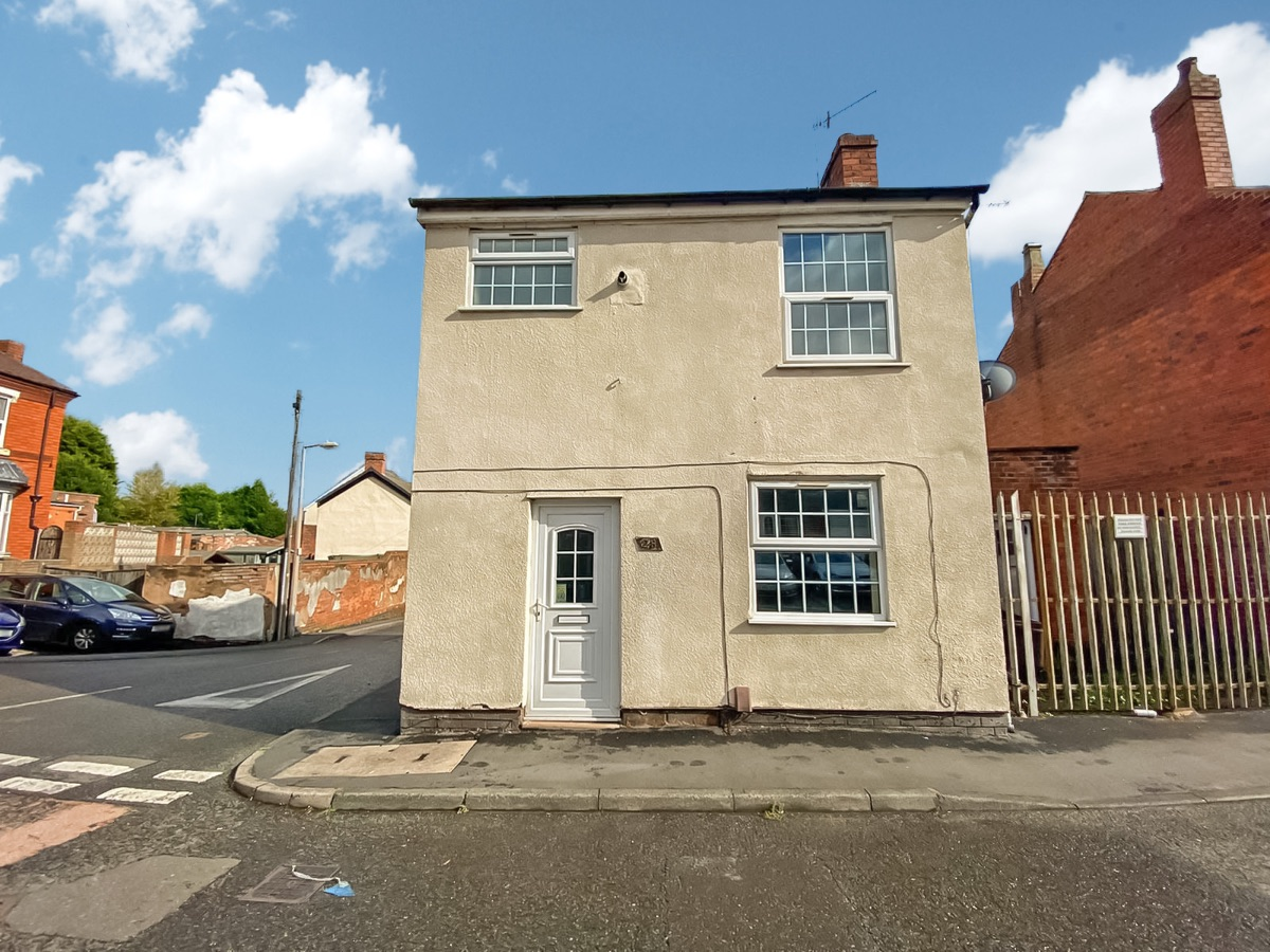 New Street, Quarry Bank, Brierley Hill
