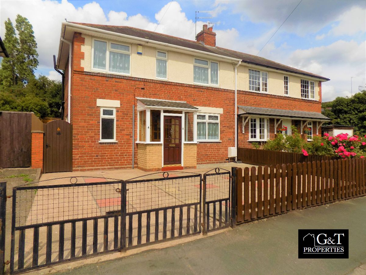 Rookery Avenue, Brierley Hill