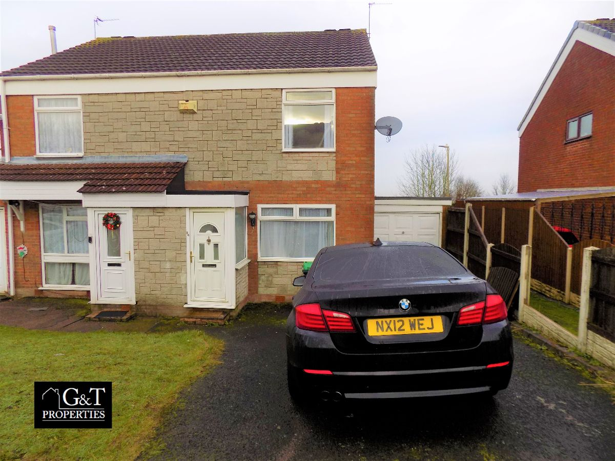 Raby Close, OLDBURY, B69
