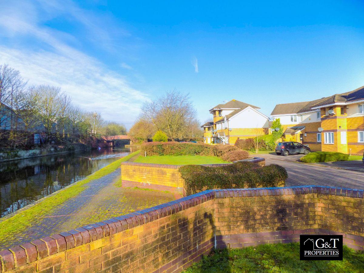 The Moorings,, OLDBURY, West Midlands, B69