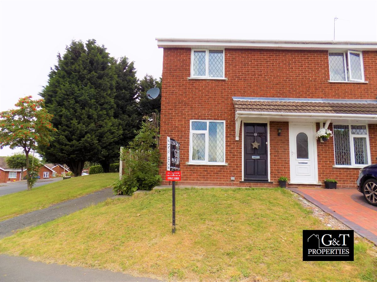 Bisell Way, Brierley Hill, DY5