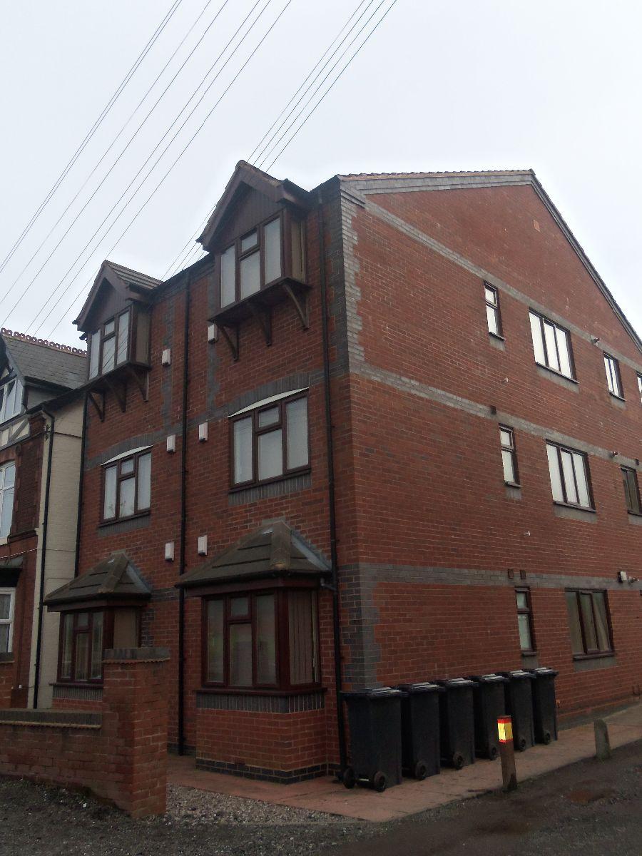 Stourbridge Road, Dudley