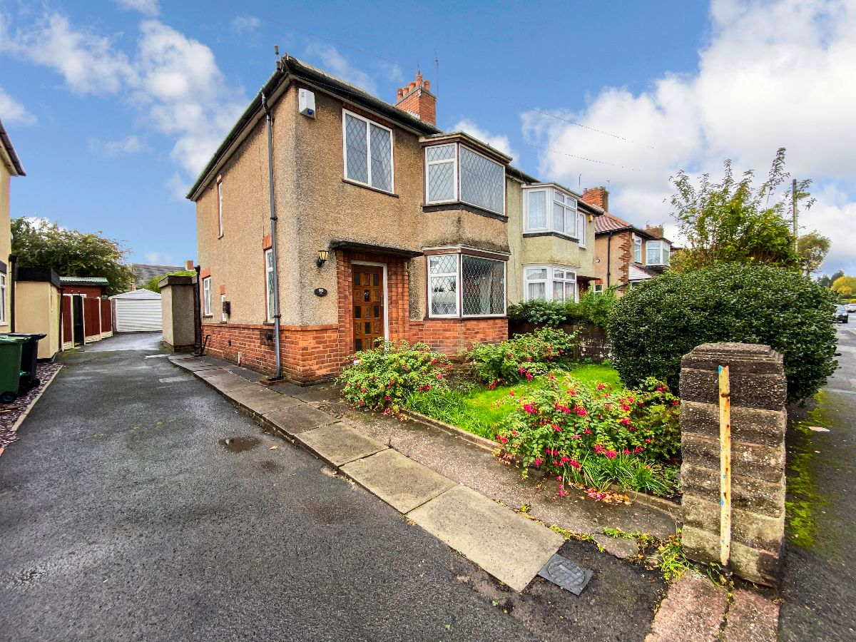 Flavell Street, Dudley