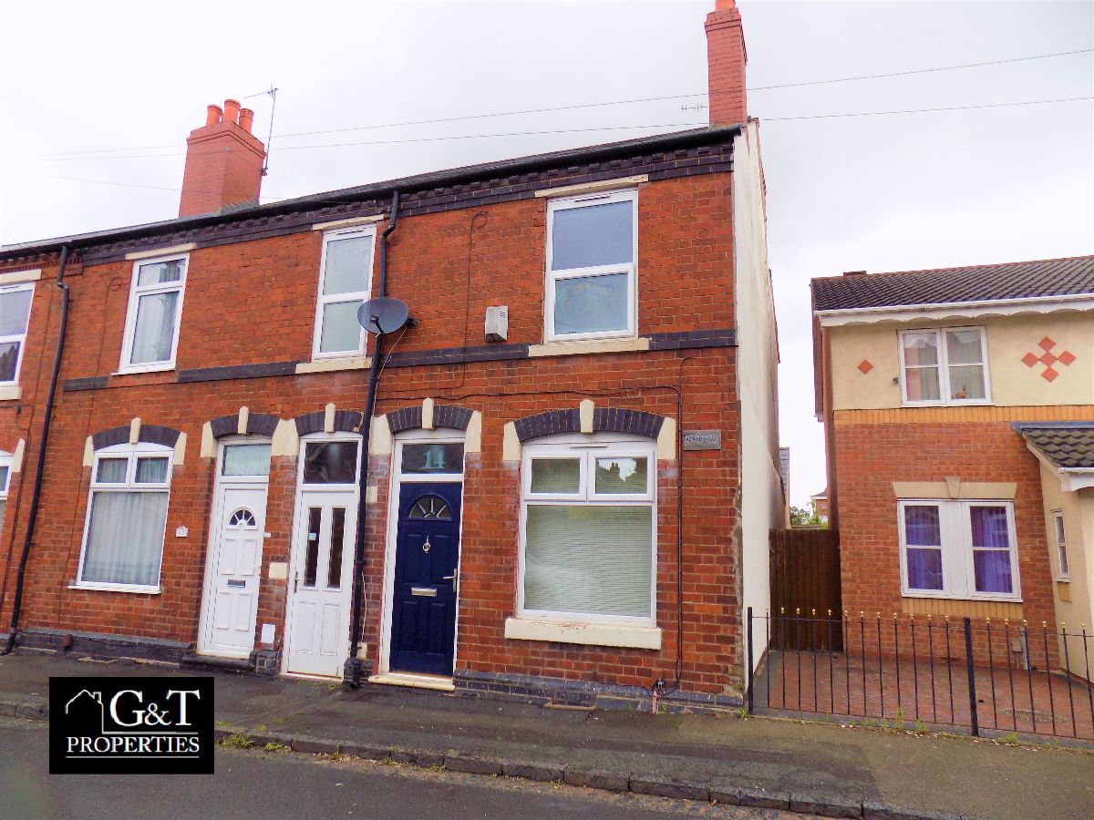 Ashtree Road, Cradley Heath