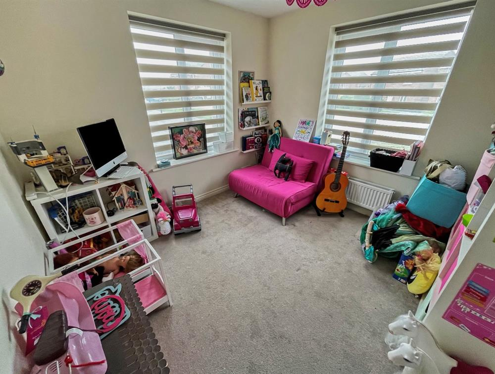 Play Room/Home Office