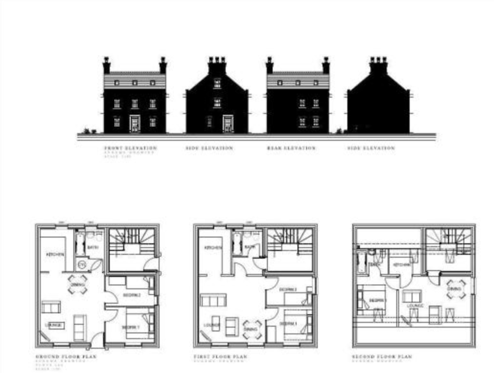 Previous Planning - Planning Ref P16/1081