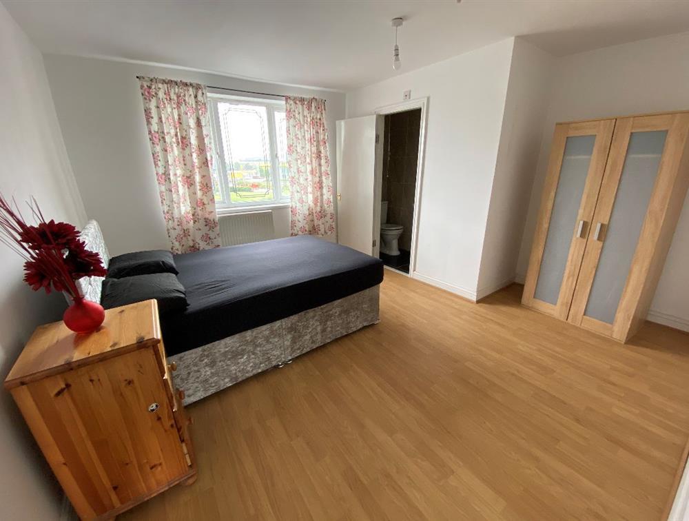 Furnished Huge Double Room